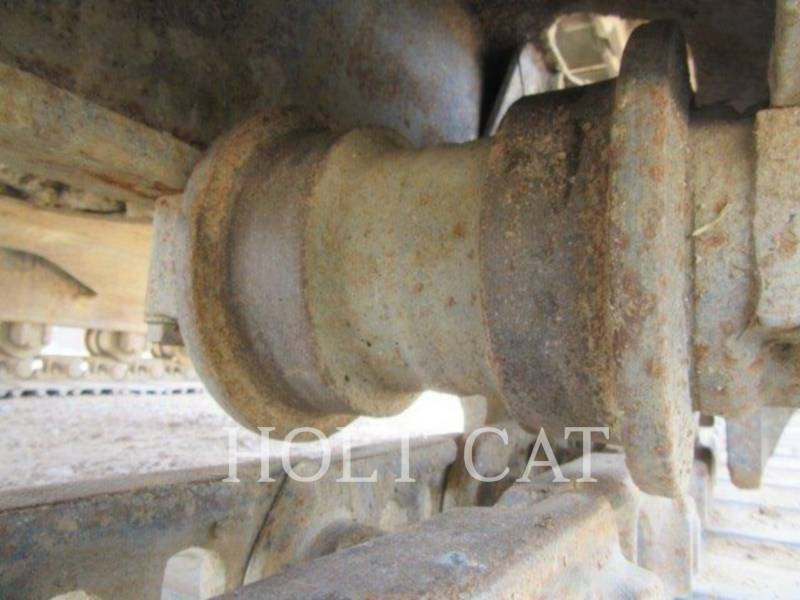 CATERPILLAR KETTEN-HYDRAULIKBAGGER 313FLGC equipment  photo 22