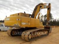JOHN DEERE EXCAVADORAS DE CADENAS 330C LC equipment  photo 10