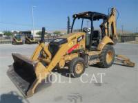 Caterpillar BULDOEXCAVATOARE 416F equipment  photo 2
