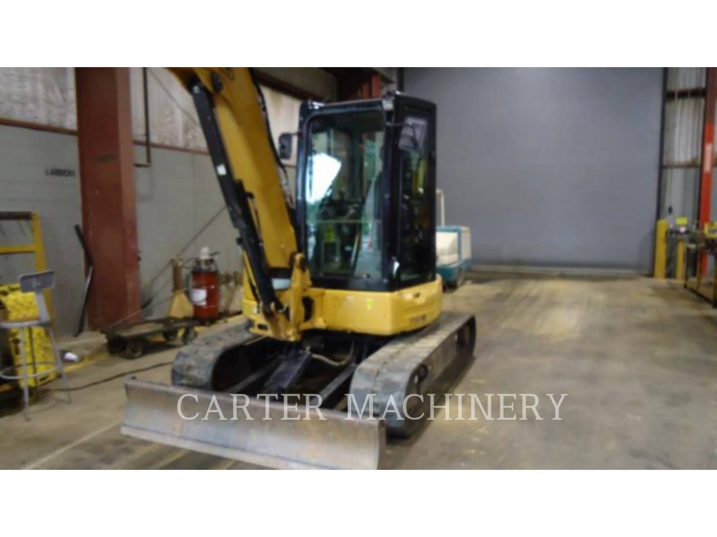 2016 CATERPILLAR 305E2CR