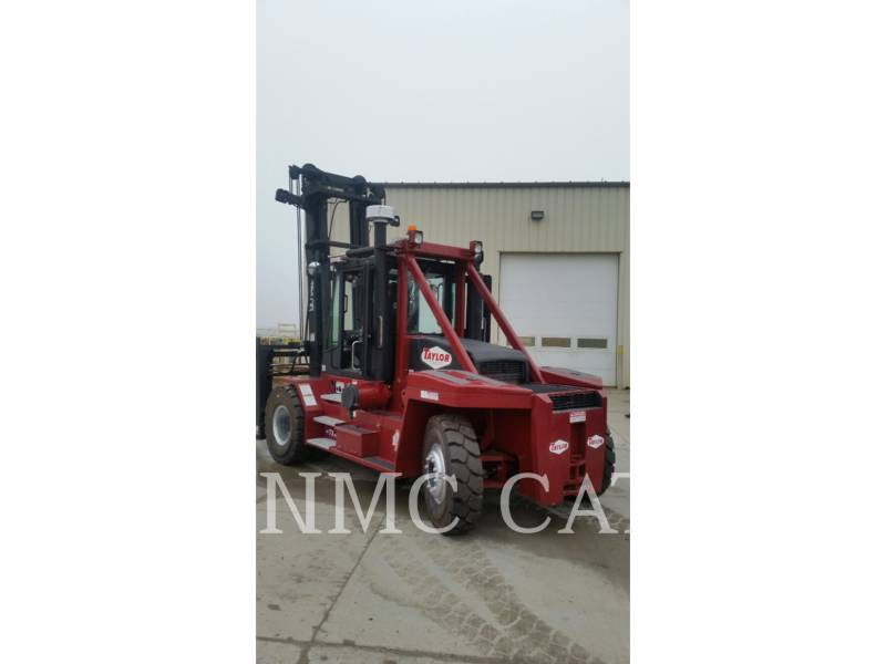 TAYLOR FORKLIFTS TX360L_T4 equipment  photo 3