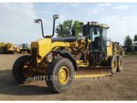 CATERPILLAR MOTOR GRADERS 140 M VHP PLUS equipment  photo 1