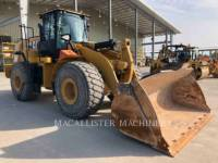 CATERPILLAR WHEEL LOADERS/INTEGRATED TOOLCARRIERS 966M equipment  photo 17