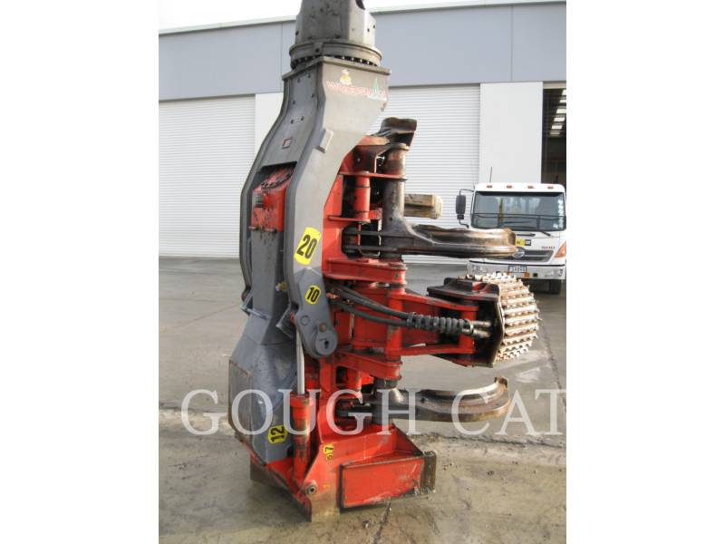 CATERPILLAR ESCAVATORI CINGOLATI 336DL equipment  photo 16