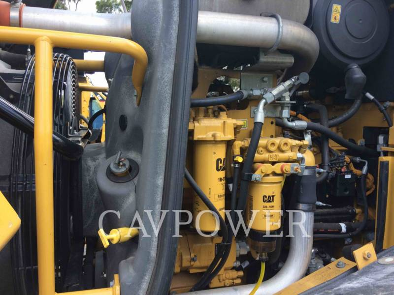 CATERPILLAR WHEEL LOADERS/INTEGRATED TOOLCARRIERS 950H equipment  photo 10