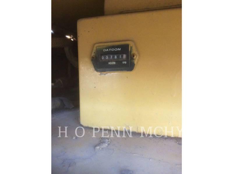 CATERPILLAR FINISSEURS AP-1055B equipment  photo 6