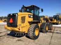 CATERPILLAR WHEEL LOADERS/INTEGRATED TOOLCARRIERS 924KHL equipment  photo 3