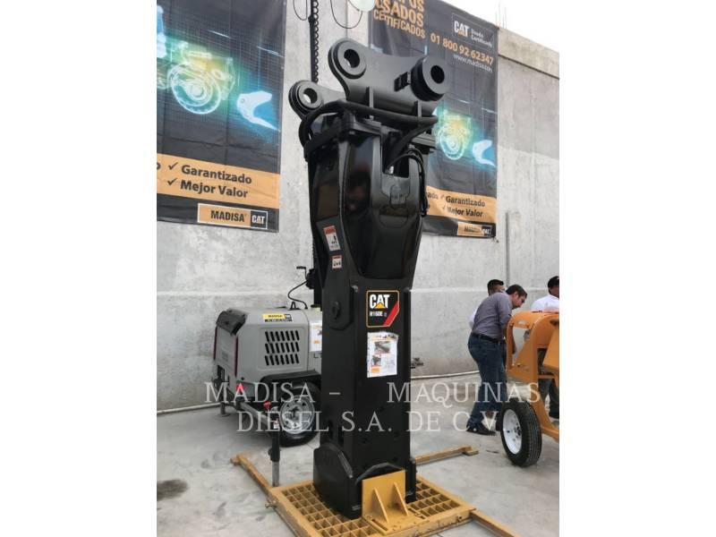 CATERPILLAR AG - HAMMER H160 equipment  photo 10