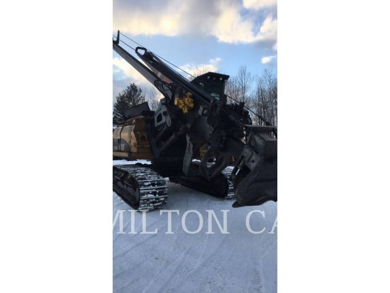 CATERPILLAR MINING SHOVEL / EXCAVATOR 320D FM equipment  photo 2
