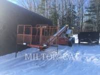 Equipment photo JLG INDUSTRIES, INC. 80HX FLECHE 1