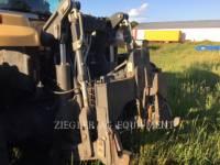 AGCO-CHALLENGER LANDWIRTSCHAFTSTRAKTOREN MT835C equipment  photo 8