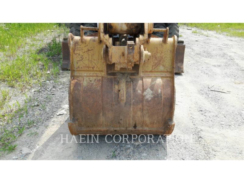CATERPILLAR EXCAVADORAS DE RUEDAS M315D2 equipment  photo 10