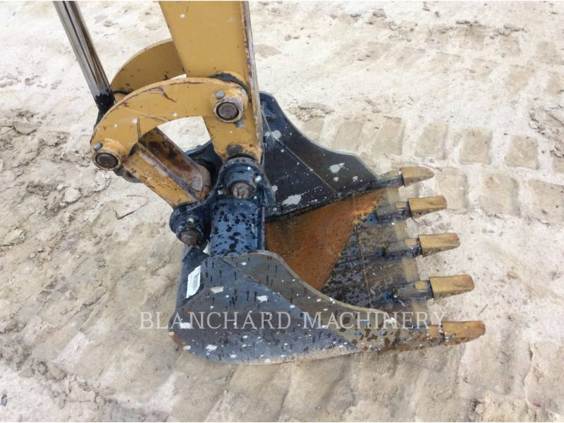 Caterpillar EXCAVATOARE PE ŞENILE 303.5E equipment  photo 8