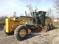 DEERE & CO. MOTONIVELADORAS 772GP equipment  photo 1