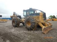 Equipment photo CATERPILLAR 545C 林業 - スキッダ 1