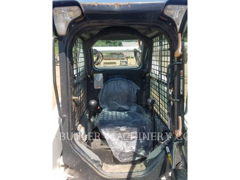 BOBCAT MINICARGADORAS T770 equipment  photo 6