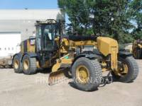 CATERPILLAR MOTOR GRADERS 160MAWD equipment  photo 2