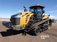 Equipment photo CATERPILLAR MT845E TRACTORES AGRÍCOLAS 1