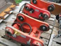 Equipment photo MILLER SWH F. M313/M316 HERRAMIENTA DE TRABAJO - IMPLEMENTO DE TRABAJO - DE RETROEXCAVADORA 1