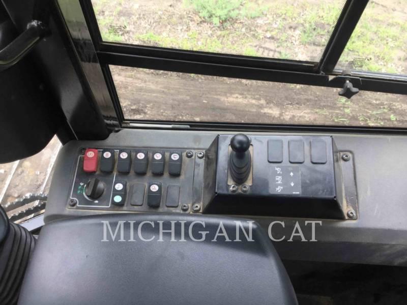 CATERPILLAR KETTENDOZER D6K2LGP equipment  photo 7