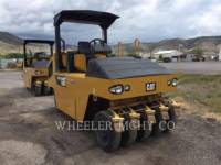 CATERPILLAR PNEUMATIC TIRED COMPACTORS CW14 equipment  photo 1