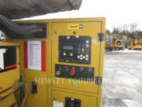 CATERPILLAR STATIONARY GENERATOR SETS C15, 454KW PRIME 480V equipment  photo 5