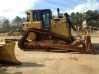 CATERPILLAR TRACK TYPE TRACTORS D6T LGP equipment  photo 5