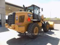 CATERPILLAR CARGADORES DE RUEDAS 930M FC equipment  photo 2