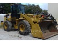 CATERPILLAR CHARGEURS SUR PNEUS/CHARGEURS INDUSTRIELS 938 G equipment  photo 1