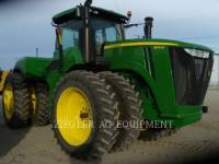 DEERE & CO. LANDWIRTSCHAFTSTRAKTOREN 9370R equipment  photo 5