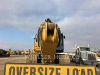 CATERPILLAR KETTEN-HYDRAULIKBAGGER 336F L THM equipment  photo 7