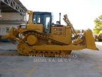 CATERPILLAR TRATTORE CINGOLATO DA MINIERA D6T equipment  photo 6