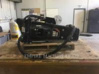 CATERPILLAR  HAMMER H80E 308 equipment  photo 6