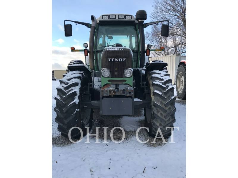 FENDT AG TRACTORS 818 equipment  photo 3