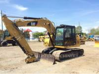 Caterpillar EXCAVATOARE PE ŞENILE 311F equipment  photo 1