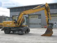 LIEBHERR WHEEL EXCAVATORS A904CLIT equipment  photo 8