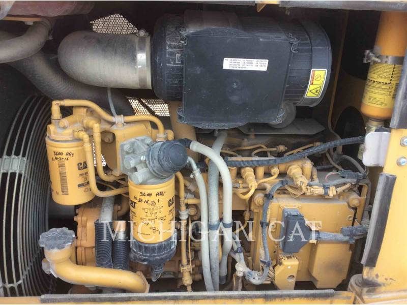 CATERPILLAR TRACTORES DE CADENAS D5KL CAG equipment  photo 10