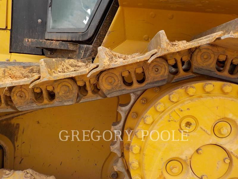 CATERPILLAR TRACTEURS SUR CHAINES D6N XL C1 equipment  photo 18