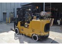 CATERPILLAR LIFT TRUCKS FORKLIFTS GC55K equipment  photo 5