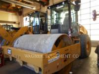 CATERPILLAR コンパクタ CS56B equipment  photo 1