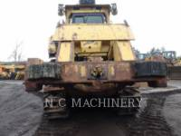 CATERPILLAR TRACK TYPE TRACTORS D9R DS equipment  photo 5