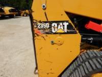 CATERPILLAR PALE CINGOLATE MULTI TERRAIN 239D equipment  photo 23