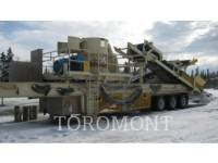 METSO CRUSHERS P300GP-IOC equipment  photo 2