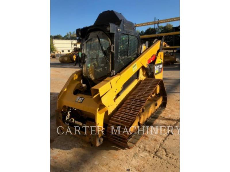 CATERPILLAR MINICARGADORAS 299D XHPWO equipment  photo 3