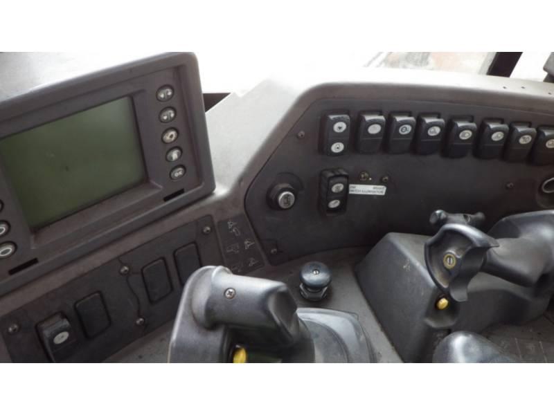CATERPILLAR TRACK TYPE TRACTORS D10T equipment  photo 12