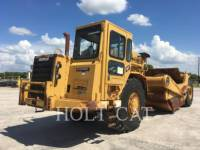 CATERPILLAR MOTOESCREPAS 621F equipment  photo 1