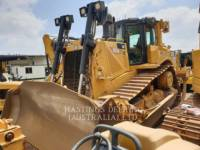 Equipment photo CATERPILLAR D8T 履带式推土机 1