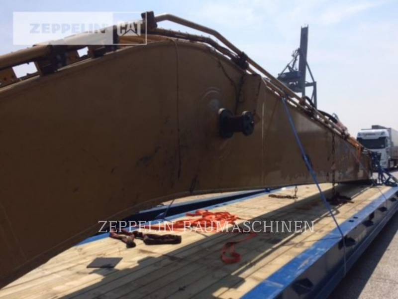 CATERPILLAR OTHER LRE 21.5m for 385C equipment  photo 11