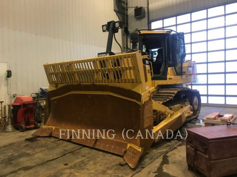 CATERPILLAR KETTENDOZER D7E equipment  photo 3
