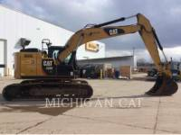 CATERPILLAR EXCAVADORAS DE CADENAS 320EL RRQ equipment  photo 20